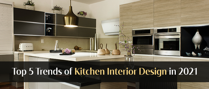 newest kitchen trends of 2021